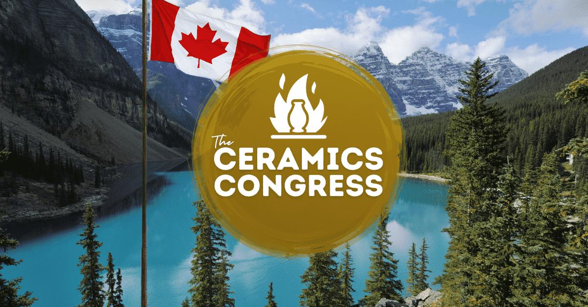 The Ceramics Congress – May 2021
