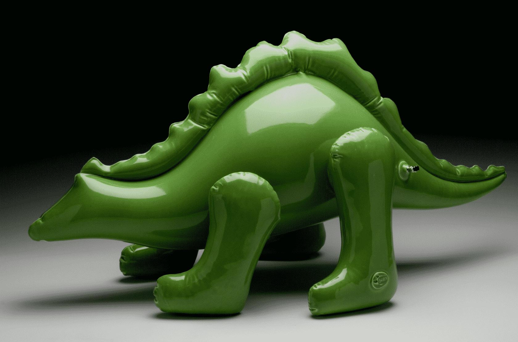 Brett Kern – Slip-Cast Sculptures