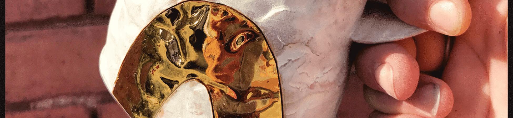 Didem Mert – Elevating the Slab Mug