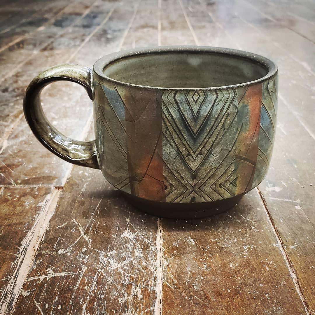 Lex Feldheim – How to make Ceramic Underglaze Decals