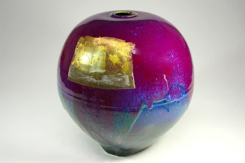 Greg Daly – Developing Glaze Surfaces