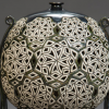 Ibrahim Said – Islamic Geometry Carving